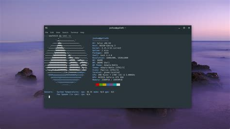 Kaos Distro Android Kill Aplle Hitam solus 4 is coming soon with experimental wayland session for gnome linux 4 15