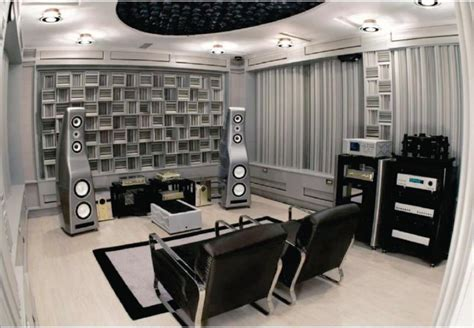 The Sound Room by Nyheter