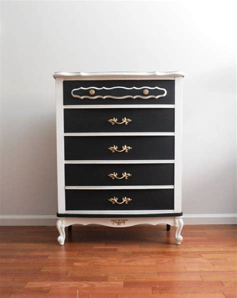 White Black Dresser 13 Best Images About Black And White Dressers On