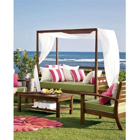 Pottery Barn Outdoor Furniture by Pottery Barn Patio Furniture Home Interior Design