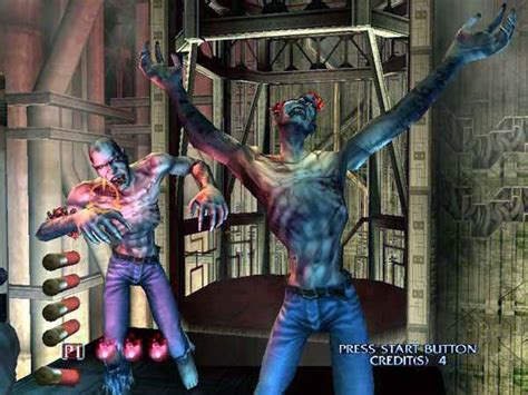 house of the dead game the house of the dead 3 game download