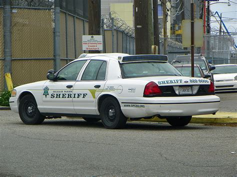 Orleans Parish Sheriff S Office by Orleans Parish Sheriff 7975 Flickr Photo