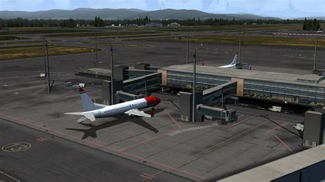 Airport Design Editor Fsx Steam | fsx mega airport barcelona x