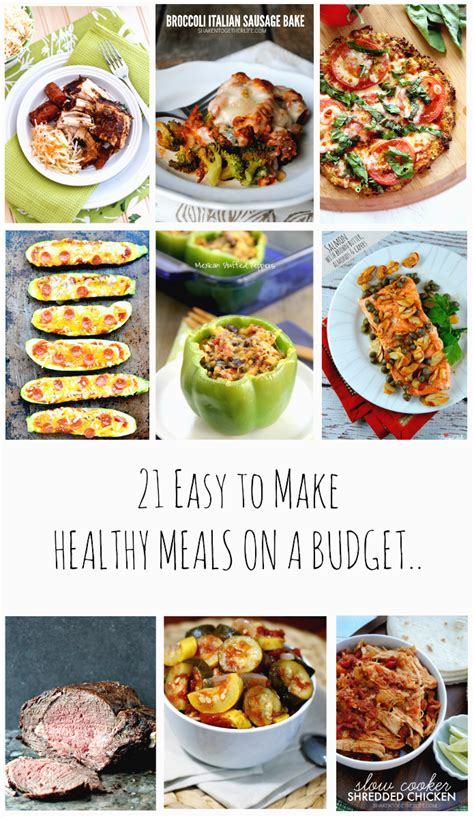 healthy fats on a budget 21 awesome busting healthy breakfast recipes