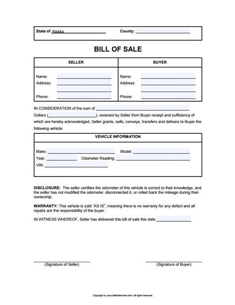 snowmobile bill of sale template sle trailer bill of sale vessel bill of sale form