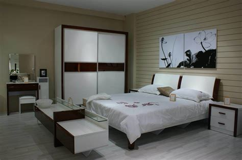 china bedroom set c a06 mdf with solid wood china