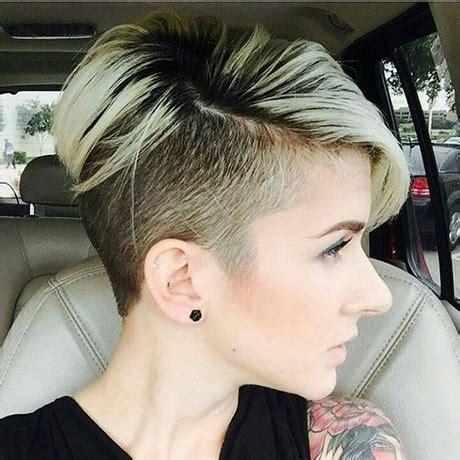 fetzige frisuren damen