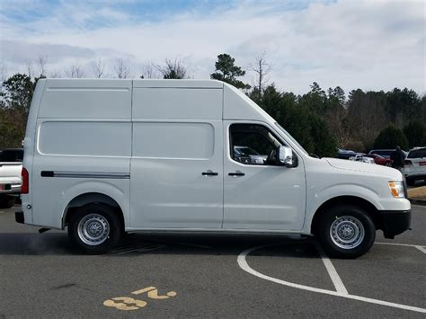 2020 Nissan Nv3500 by New 2018 Nissan Nv Nv3500 Hd High Roof V8 S High Roof