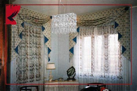 stoffe per tendaggi tendaggi classici con mantovana atelier tessuti