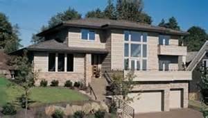 Visbeen Floor Plans drive under house plans ranch style garage home design thd