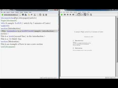 latex tutorial portuguese subscript