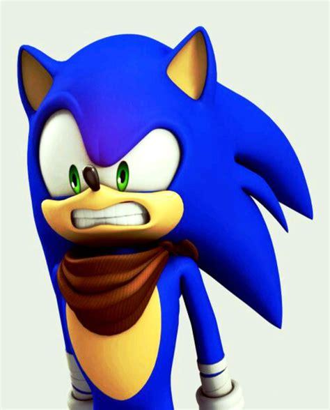 sonic the hedgehog sonic boom sonic the hedgehog by nadiafreedom on deviantart