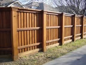 Pallet fence designs the dramatic fence designs for your front yard