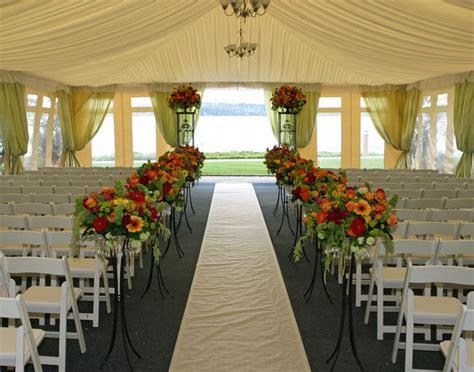 simple wedding ceremony decorations wedding ceremony