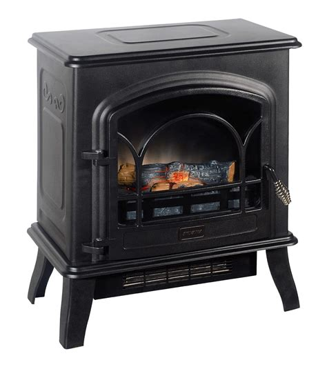 sylvania electric fireplace sylvania indoor heater 1250 watt so211 mbkp sears