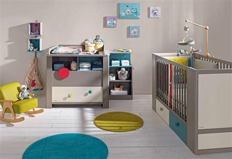 chambre enfant aubert chambre de b 233 b 233 de chez aubert photo 8 10 calisson