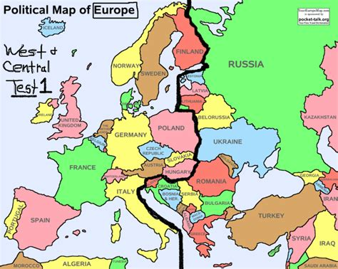 physical map of central europe mr ranweiler s wikispace world geography