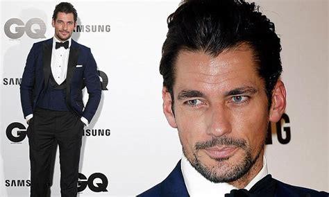 david gandy named best model at spanish gq men of the year david gandy named best model at spanish gq men of the year