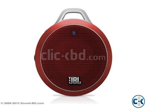 Jbl Speaker Micro Wireless Hitam jbl micro wireless bluetooth speaker clickbd