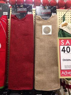 monogrammable tree skirts at hobby lobby embroidery