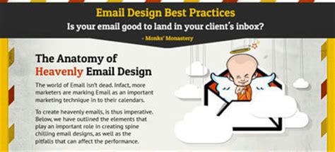 email layout best practices new age email design best practices