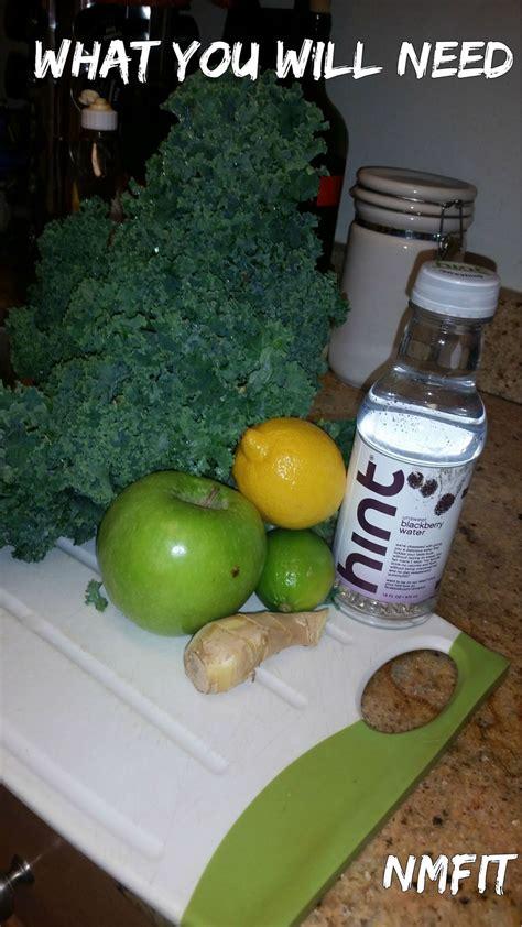 En Fit Detox Juice by Nmfit Post Detox Juice Murdock Fit