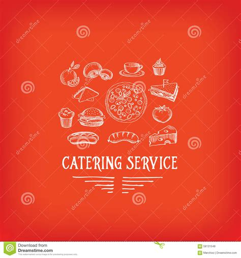 banquet service layout kitchen design plans template