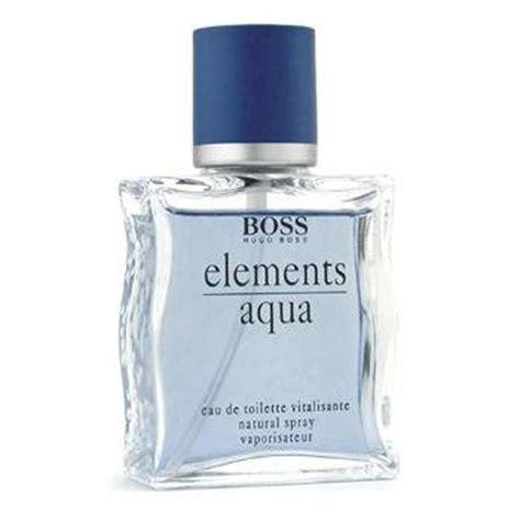 Parfum Hugo Element Aqua elements aqua by hugo 1 7 oz eau de toilette for