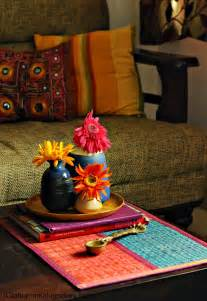 Indian Decorations For Home by Bengali Home India Decor Inspirations