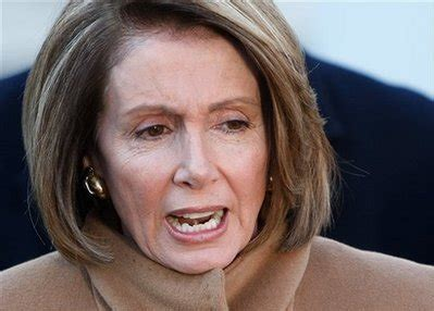 nancy pelosi s short haircut is so trendy photos nancy pelosi bob hairdo donohue contraception mandate