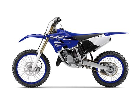 Yamaha Motocross Bikes 2018 Dirt Bike Magazine