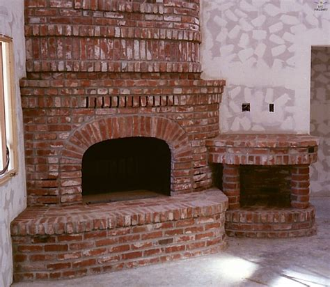 outdoor brick