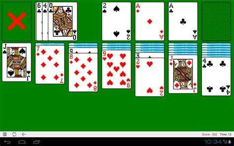 best free solitaire free regular solitaire card