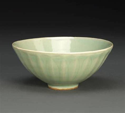 Celadon Vases Ceramics From Song Dynasty Jin Dynasty Yuan Dynasty