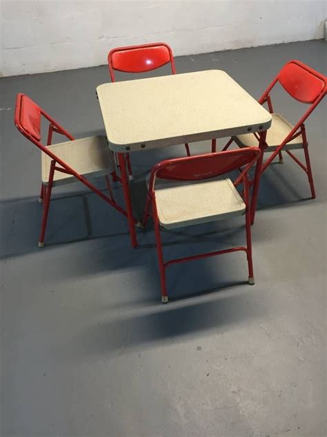 Padded Folding Chairs For Sale by 2 Samsonite Padded Folding Chairs For Sale Classifieds