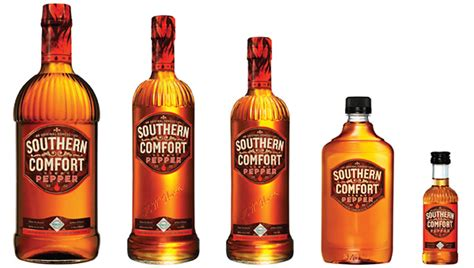 southern comfort pepper southern comfort fiery pepper on behance