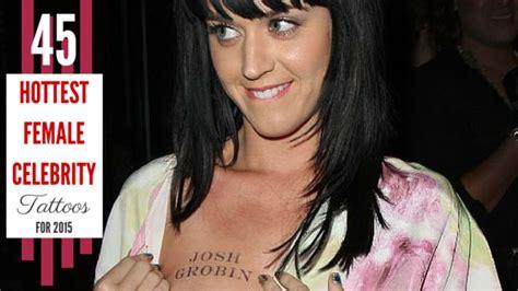 sexiest female tattoos 45 tattoos for 2015 amazing ideas