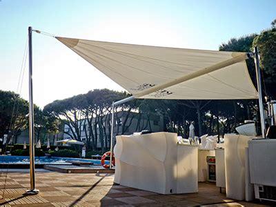 Tenda Da Sole A Vela by Tende Da Sole Verona Pergolati Verona Offerta Tende