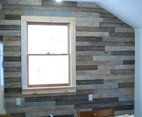 8 diy plank wall tutorials it in the mountains