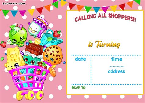 www free calling all shoppers here are free blank shopkins