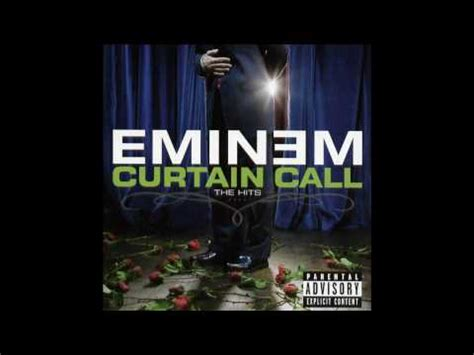 eminem curtain call the hits step right up finale and curtain call