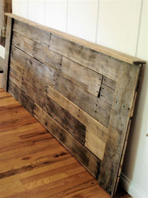 wood pallet headboard diy 187 upcycling pallet headboard