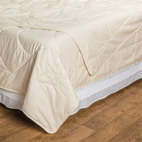 silk comforter king downtown natural choices silk filled comforter king