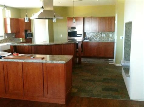 kitchen cabinets and flooring combinations 27 best images about kitchen remodel on pinterest
