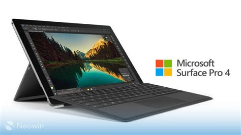 surface pro 4 models given huge discounts on amazon on msft you can now get a surface pro 4 with type cover for 163 699