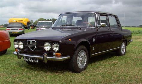 1969 Alfa Romeo by 1969 Alfa Romeo 1750 Photos Informations Articles