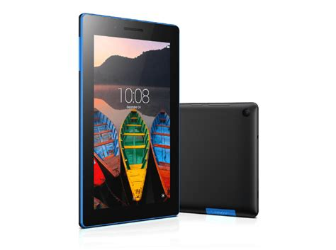 Tablet Lenovo Tab 3 7 lenovo tab 3 7 essential 8 gb 7 tablet f 252 r 49 easydealz de