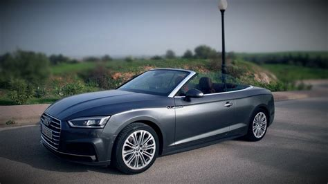 Audi A5 Erfahrung by Audi A5 Cabrio 2017 Quot Offene Beziehung Quot Youtube