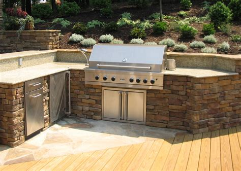 wolf outdoor kitchen design considerations for outdoor kitchens revolutionary