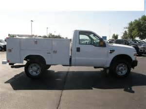 Used Ford 4x4 Trucks For Sale Used 2010 Ford F350 4x4 Service Utility Truck For Sale